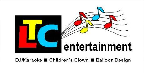 LTC ( Lizzy The Clown) Entertainment, Karaoke DJ, Clown , Balloons