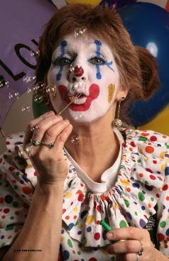 Lizzy The Clown, Make a Wish. LTC Entertainment