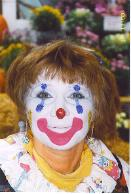 Lizzy the Clown
