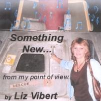 Liz Vibert- My Second CD, click on the cover to listen to my songs,